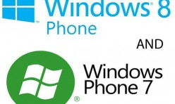 Windows Phone 8 et Windows Phone 7
