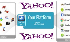 Yahoo et Player Scale