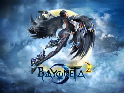 bayonetta 2 jeux