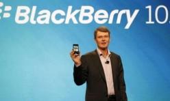 Telephone Blackberry 10