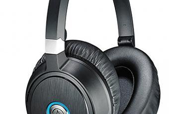 casque audio  ATH ANC70 quietpoint