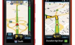 copilot GPS windows phone 8