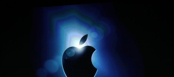 faiblesse plan fiscal par Apple