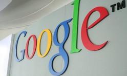 Google et les stagiaires