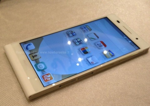 Huawei ascend p61