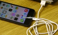 iOS7 bloque les câbles lightning non officiels