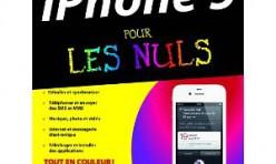 L'iPhone 5S pour les Nuls