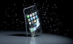 iPhone qui s explose