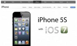 iphone 5s smartphones