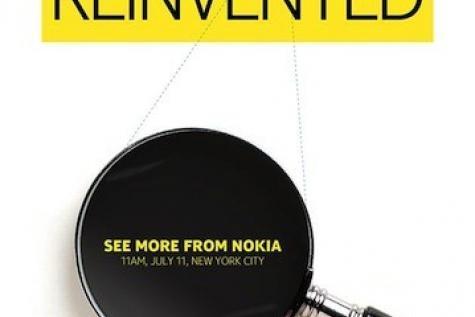 journée 11 juillet Nokia