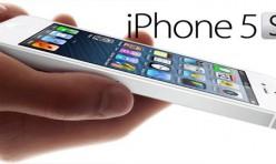 l'iphone 5s