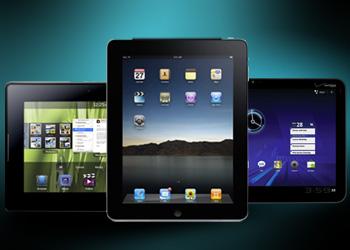 le comparatif tablettes