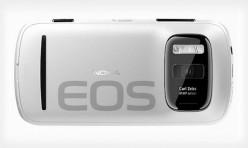 Le Nokia EOS