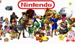 les lesbiennes dans le Nintendo