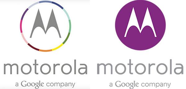 motorola nouveau logo google compagny