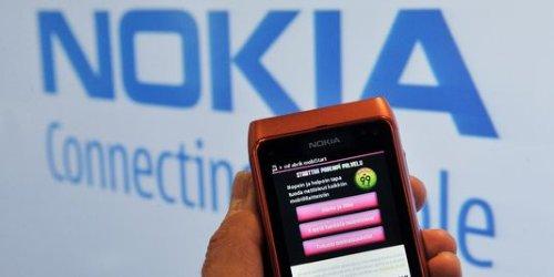 Nokia arrête Symbian