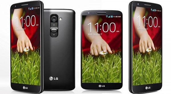 normal LG G2