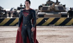 nouveau trailer de Man of Steel