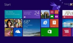 nouvelles applications Windows 8.1