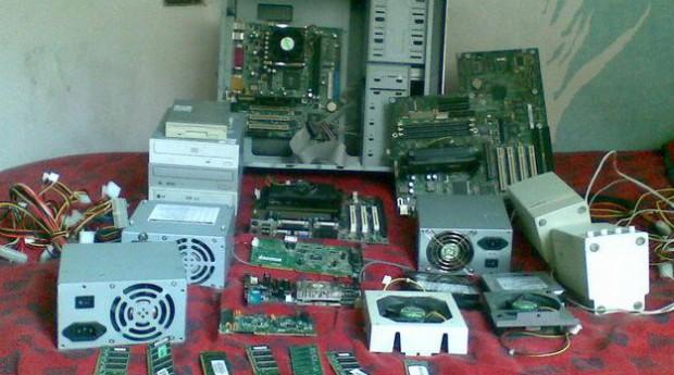 pieces ordinateurs à vendre