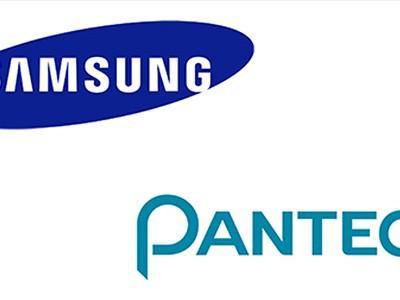 10% de Pantech appartient à Samsung
