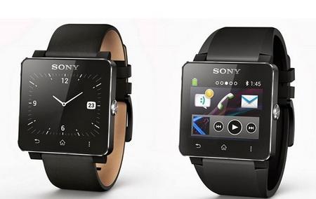 smartwatch montre connectée