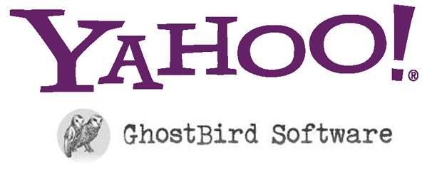 yahoo ghostbird software