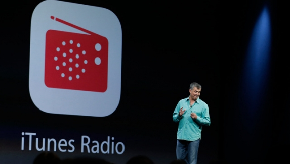 Apple lance iTunes Radio