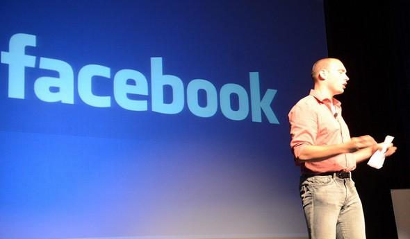 Autre fonctionnalite facebook