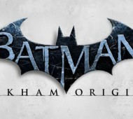 Batman Arkham Batman