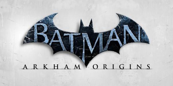 Batman Arkham Batman