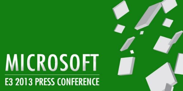 Conférence Microsoft E3