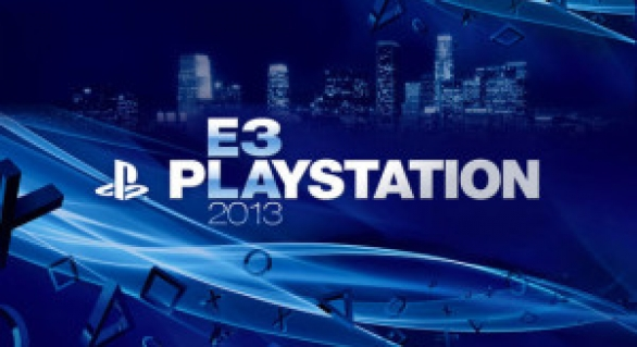 Conference Sony lors de l'E3