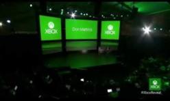 Conférence XBOX Microsoft