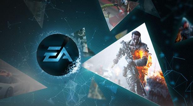 Electronic Arts E3 2013