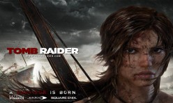 Jeux videos tomb raider