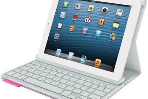Logitech clavier filaire iPad