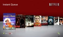 M6 TF1 Netflix