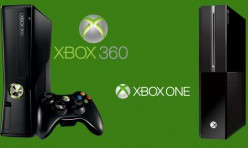 Microsoft lance xbox one et xbox 360