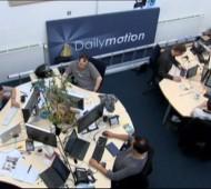 Orange investi dans Dailymotion