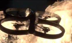 Pub AR.Drone 2.0