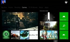 Xbox One : line Up