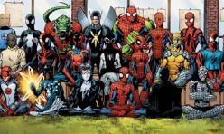 costumes de spiderman