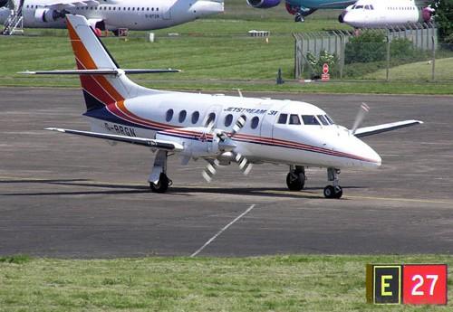 lennot jetstream