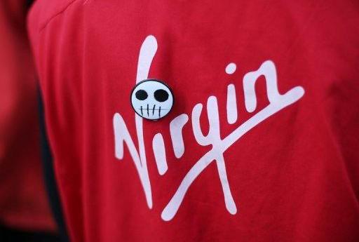liquidation judiciaire Virgin