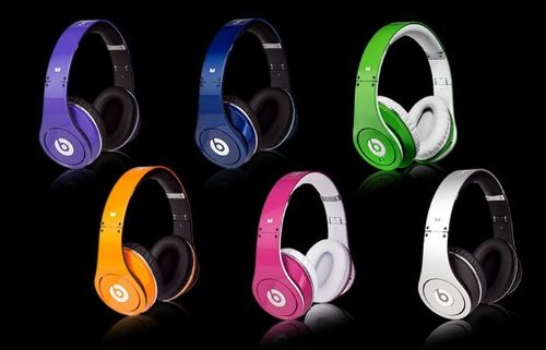 casque Beats par LeatherDre